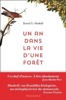 Book Un an dans la vie d'une forêt by David-Georges Haskell