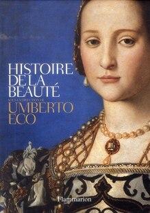 Coffret Histoire de la beauté & Histoire de la laideur