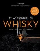 Atlas mondial du whisky n ed
