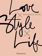 Love X Style X Life v fr