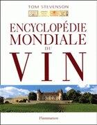 Encyclopédie Mondiale Du Vin
