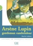 Arsene Lupin Gentleman..Niv.2