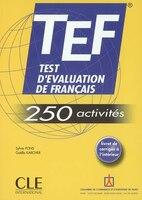 TEF -250 ACTIVITES