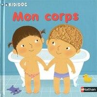 MON CORPS -2/4 ANS T3