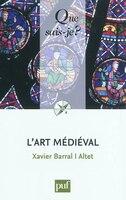 Art médiéval (L') [nouvelle édition]