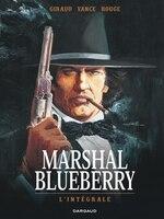 Marshal Blueberry Intégrale