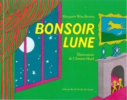 Book Bonsoir Lune: Lutin poche by Margaret Wise Brown