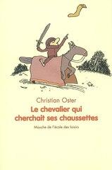 Chevalier Qui Cherchait Ses Chaussures