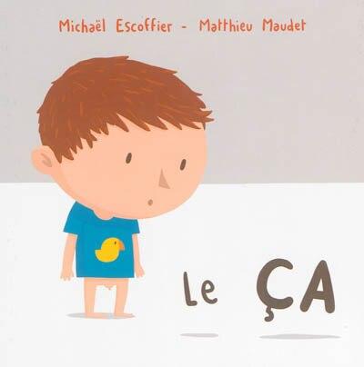 Le ça de Michael Escoffier