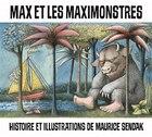 Max et les maximonstres Nouvelle édition