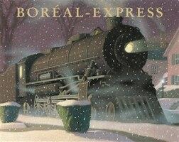 Boréal express Nouvelle édition