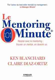 Mentoring minute by Ken Blanchard