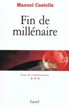 FIN DE MILLENAIRE : L'ERE DE L'INFORMATION T03