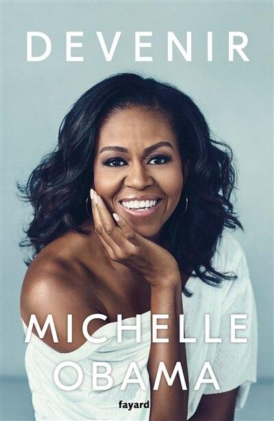 DEVENIR by Michelle Obama
