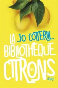 Bibliothèque de citrons La