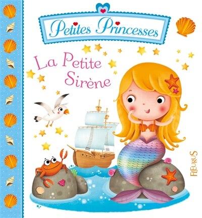 La Petite Sirène by Emilie Beaumont
