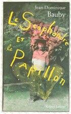 SCAPHANDRE ET LE PAPILLON -LE -NE