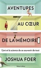 AVENTURES AU COEUR DE LA MEMOIRE