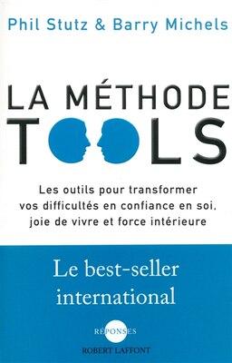 Book La méthode Tools by Phil Stutz