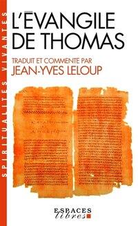 EVANGILE DE THOMAS -L' #61