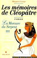 MEMOIRES CLEOPATRE T3-MORSURE..SERPENT