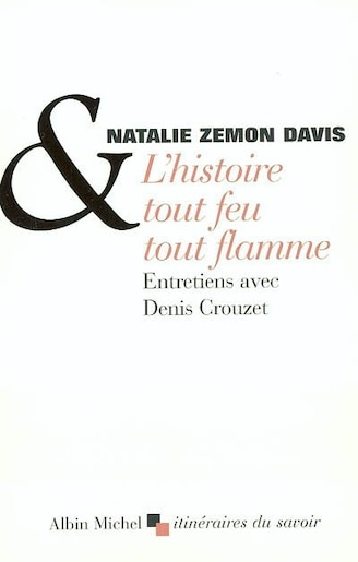 an analysis of the topic of the historian natalie zemon davis