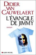 EVANGILE DE JIMMY -L':