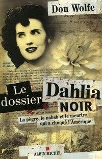 DOSSIER DAHLIA NOIR -LE