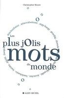 PLUS JOLIS MOTS DU MONDE -LES