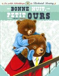 Bonne nuit, petit ours