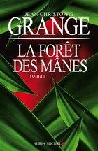FORET DES MANES -LA