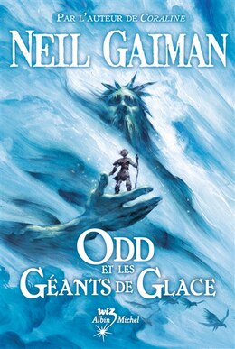 Book ODD ET LES GEANTS DE GLACE by NEIL GAIMAN