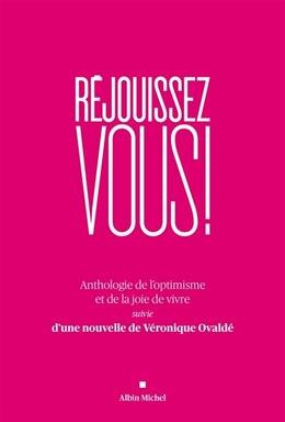 Book REJOUISSEZ-VOUS! by VERONIQUE OVALDE