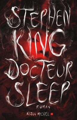 Book Docteur Sleep by Stephen King
