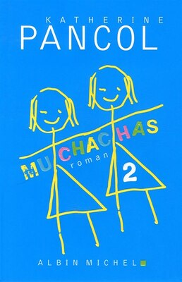 Book Muchachas t2 by Katherine Pancol