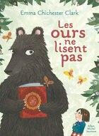 Les ours ne lisent pas!