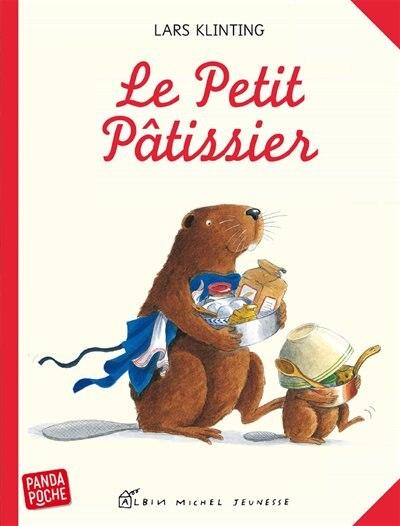 PETIT PATISSIER -LE by Lars Klinting