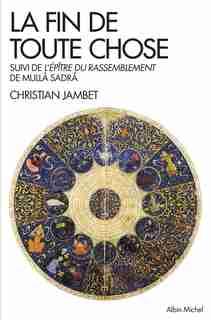 FIN DE TOUTE CHOSE -LA by Christian Jambet