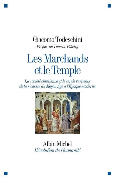 MARCHANDS ET LE TEMPLE -LES by Giacomo Todeschini