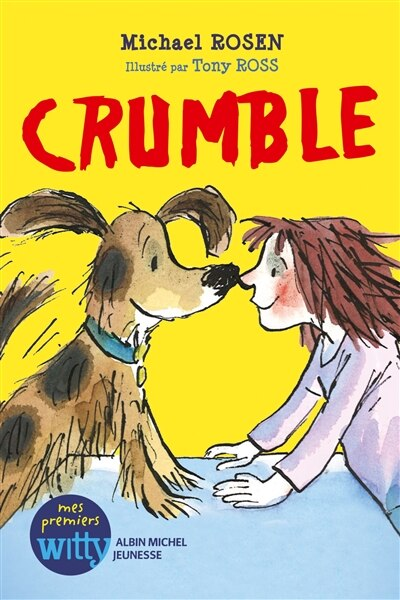 Crumble by Michael Rosen