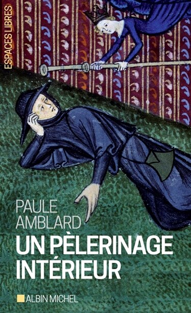 PELERINAGE INTERIEUR -UN by PAULE AMBLARD
