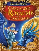 Géronimo Stilton Grand livre royaume de la fantaisie 2