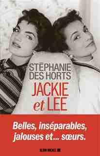 JACKIE ET LEE de Stéphanie Des Horts