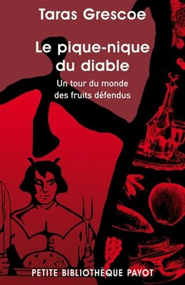 Book Le pique nique du diable by Taras Grescoe