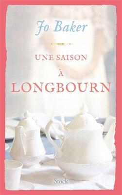 Book Une saison à Longbourn by Jo Baker