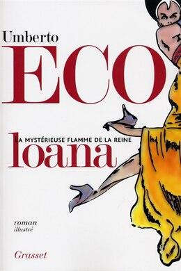 Book La Mystérieuse flamme de la reine Loana by Umberto Eco