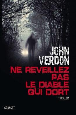 Book Ne réveillez pas le diable qui dort by John Verdon