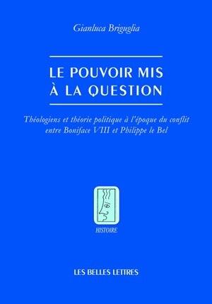 Pouvoir mis à la question (Le) by Gianluca Briguglia