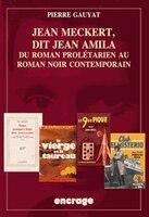 Jean Meckert, dit Jean Amila