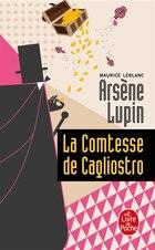 COMTESSE DE CAGLIOSTRO (LA)
